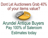 SUSSEX ANTIQUES AUCTIONEERS