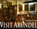 Visit Arundel .