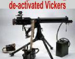 Arundel Deactivated gun buyers
