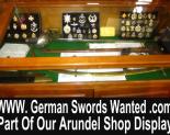 Sword Dealers U.K.