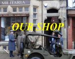 Militaria auctioneers cling on for their lives