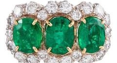 Antique Jewellery Dealers Arundel